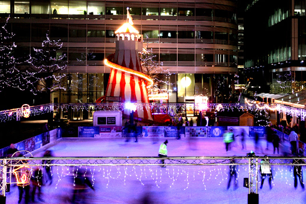 Manchester Ice Rink-Christmas-001
